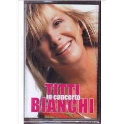 MC Titti Bianchi in concerto - 8032779968252