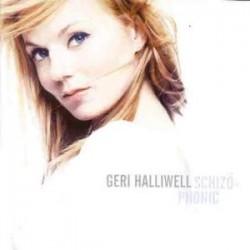 MC Geri Halliwell Schizophonic - 724352100941