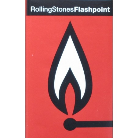 MC Rolling Stones flashpoint - 5099746813543