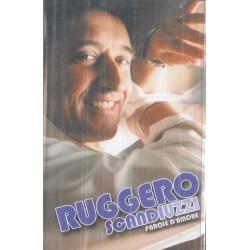 MC Ruggero Scandiuzzi parole d'amore - 8032779968344