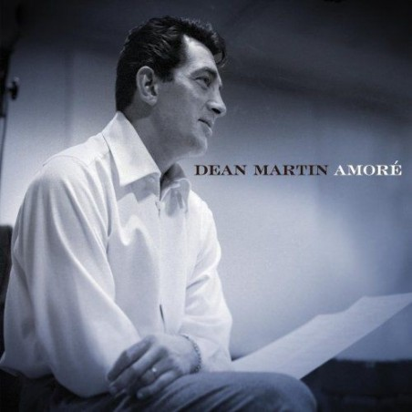 CD Dean Martin- Amore 5099926769622