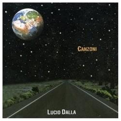 CD Lucio Dalla- Canzoni disco d'oro 828766183825
