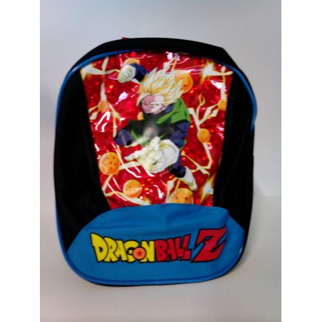 Zaino bimbo asilo Dragon Ball - 8011410967281 italy style