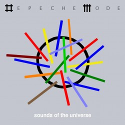 CD Depeche Mode-Sound of the universe