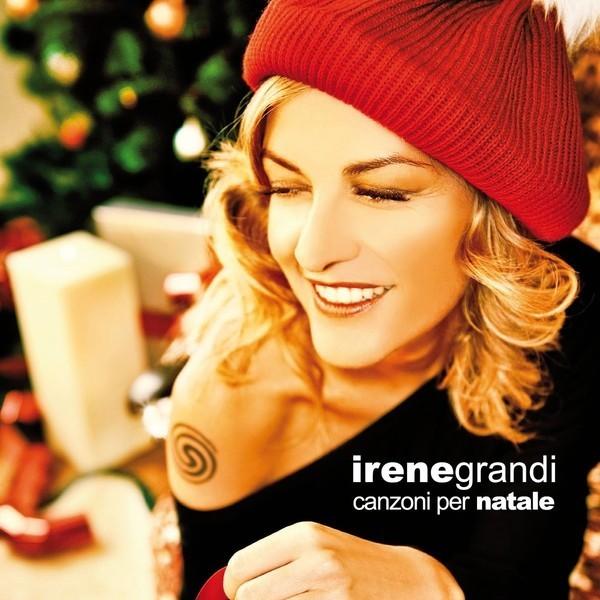 CD IRENE GRANDI-canzoni per natale 2008 5051865144021