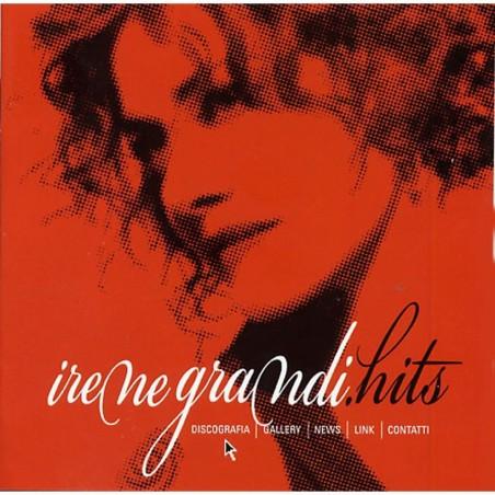 CD IRENE GRANDI IRENEGRANDI.HITS (2 CD) 5051442157727