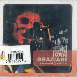 CD IVAN GRAZIANI-EMOZIONI & PAROLE 2006 743215156420