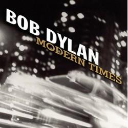 CD Bob Dylan- modern times