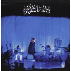 CD GENESIS- LIVE 724383977826