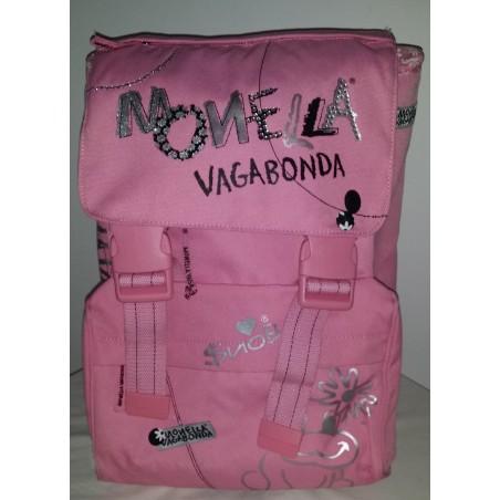 Zaino Scuola elementare Monella Vagabonda - 3863349148744 italy style