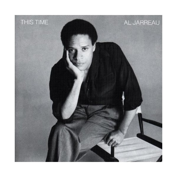 CD AL JARREAU - THIS TIME 1980 7599234342