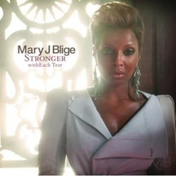 CD MARY J BLIGE- STRONGER WITH EACH TEAR 602527318387