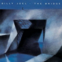 CD BILLY JOEL - THE BRIDGE 1986 5099746556129
