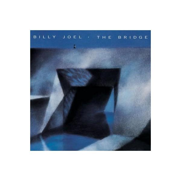 CD BILLY JOEL - THE BRIDGE 1986 5099746556129