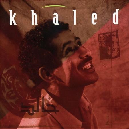 CD KHALED 1992 731451181528