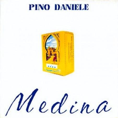 CD Pino Daniele-Medina