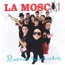 CD LA MOSCA TSE TSE-BUENOS MUCHACHOS 724353426422