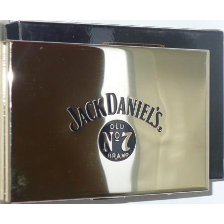 Portasigarette in pelle Jack Daniel's - 3863349148904