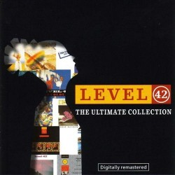 LEVEL 42 - THE ULTIMATE COLLECTION (2 CD) 044006531021
