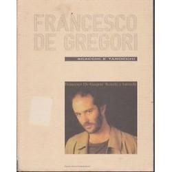 CD Francesco De Gregori scacchi e tarocchi (edizione editoriale) - 3863349148911