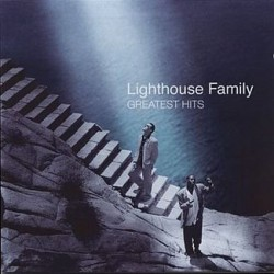 CD LIGHTHOUSE FAMILY- GREATEST HITS 044006544922