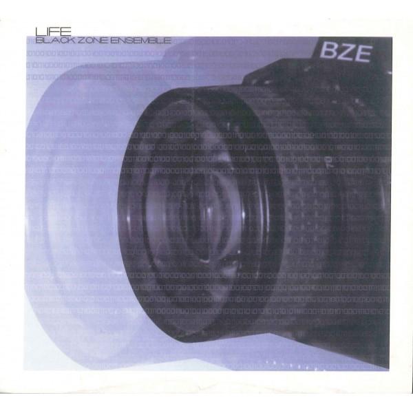 CD BLACK ZONE ENSEMBLE LIFE 8033020310073