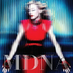 CD MADONNA-MDNA (CD SINGOLO) 602527968155