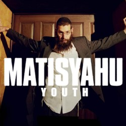CD MATISYAHU-YOUTH 828768099520
