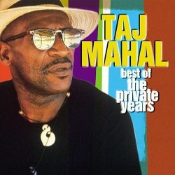 CD TAJ MAHAL - BEST OF THE PRIVATE YEARS 010058218920