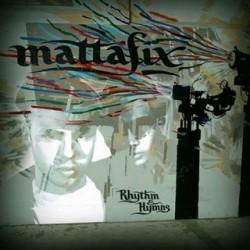 CD MATTAFIX - RHYTHM & HYMNS 5099950720309