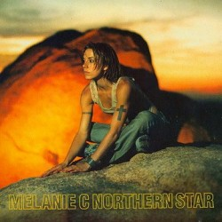 CD MELANIE C - NORTHERN STAR 724384846923