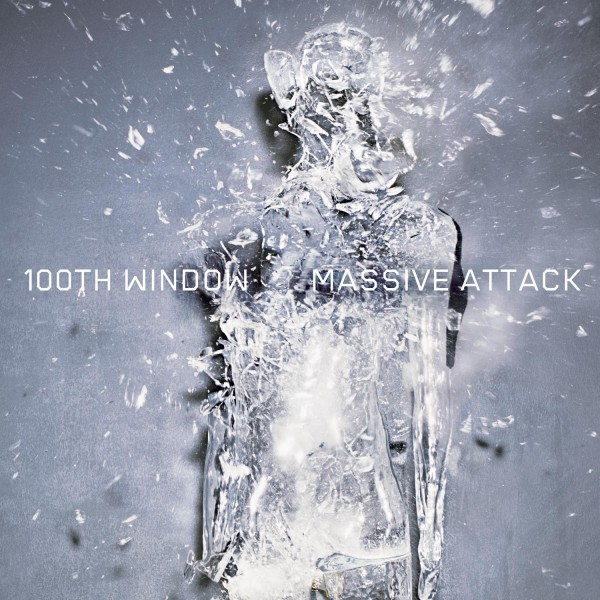 CD MASSIVE ATTACK - 100TH WINDOW 724358132120