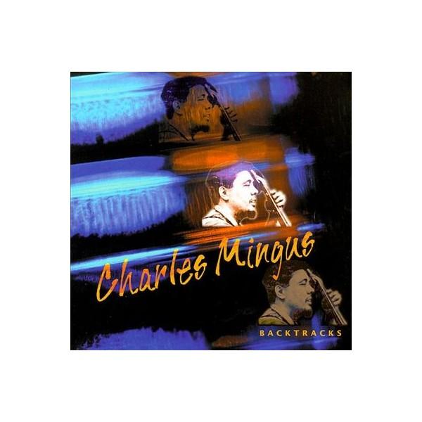 CD CHARLES MINGUS - BACKTRACKS 5036436003921