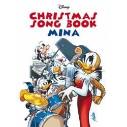 CD CHRISTMAS SONG BOOK - MINA 8033954533289