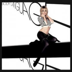 CD BODY LANGUAGE - KYLIE MINOGUE 724359575827