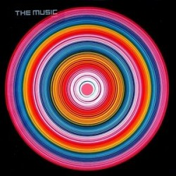 CD THE MUSIC OMONIMO ST 724353680022