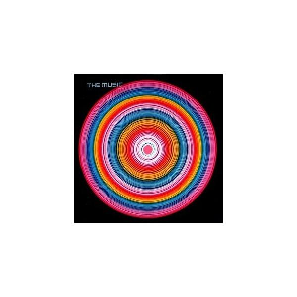 CD THE MUSIC OMONIMO ST 724353680022