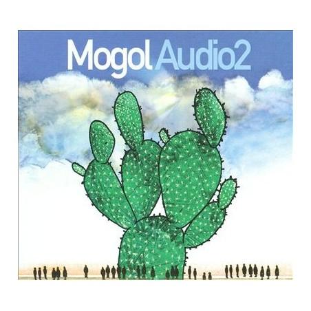 CD MOGOL AUDIO 2 (USATO COME NUOVO) 8032529702587
