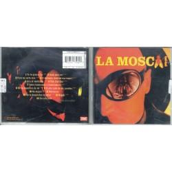 CD LA MOSCA TSE TSE (PARA NO VERTE MAS) 724352734627