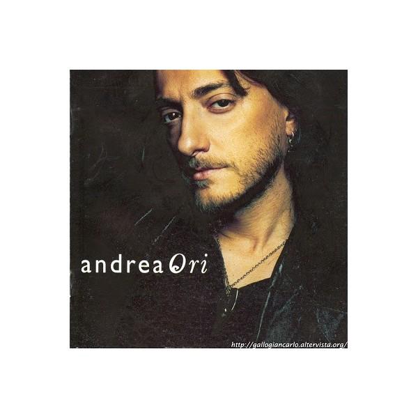 CD ANDREA ORO OMONIMO ST 8032529701580