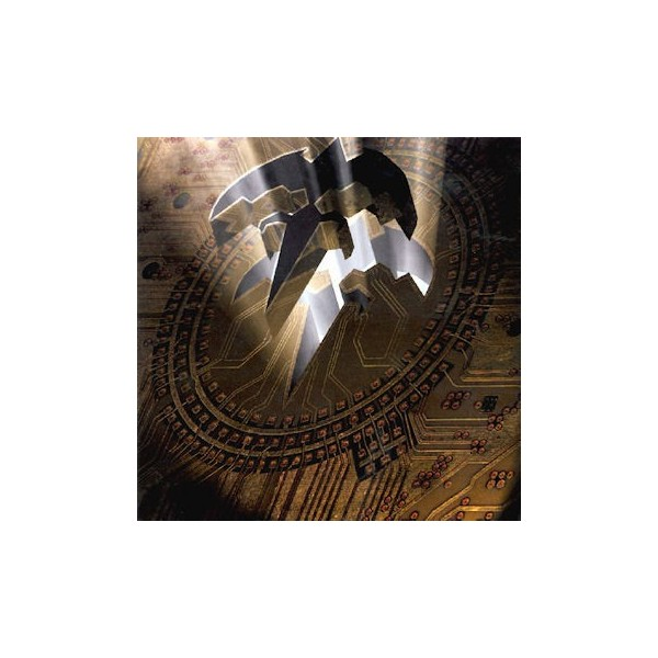 CD QUEENSRYCHE OMONIMO ST 075678322525