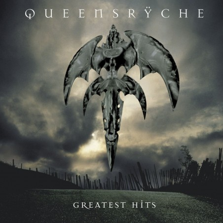 CD QUEENSRYCHE - GREATEST HITS 724384942229