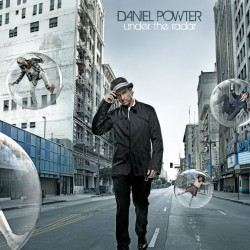 CD DANIEL POWTER - UNDER THE RADAR 093624984269