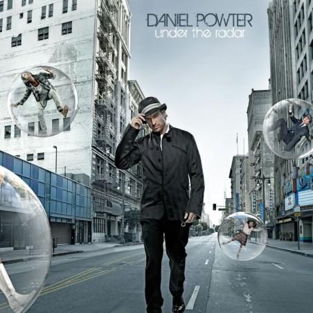 CD DANIEL POWTER - UNDER THE RADAR 093624984269