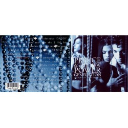 CD PRINCE & THE NEW POWER GENERATION - DIAMONDS AND PEARLS 075992537926