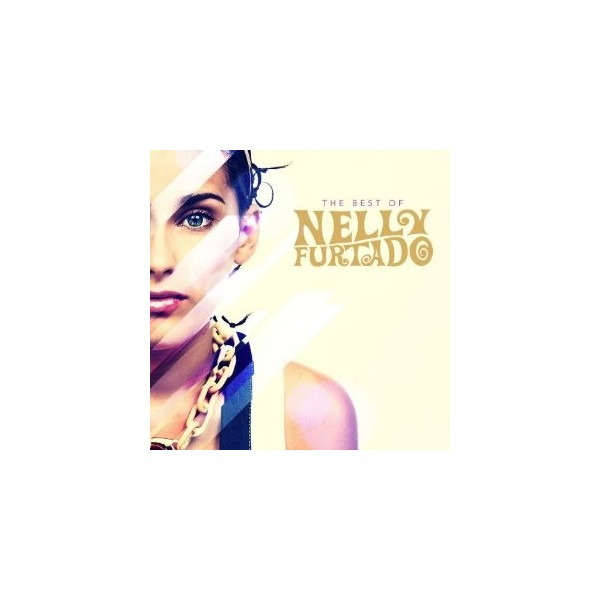 CD Nelly Furtado-the best of
