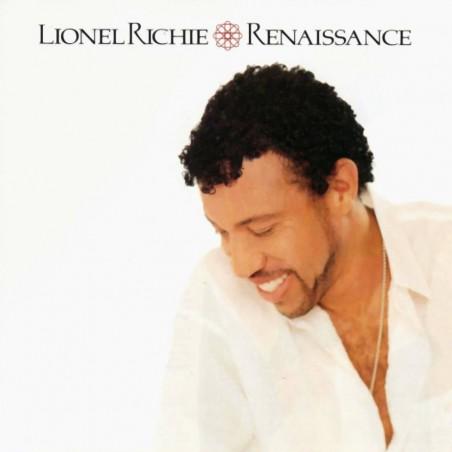 CD LIONEL RICHIE - RENAISSANCE 731454822329