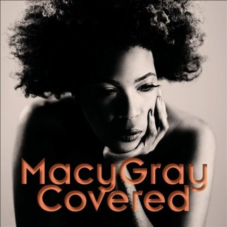 CD Macy Gray- covered