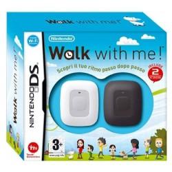 Walk With Me NDS - Scopri Il Tuo Ritmo - 045496468286
