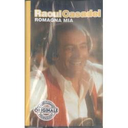 MC Raoul Casadei romagna mia - 8032779968955